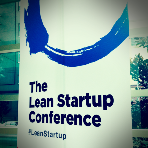 The Lean Startup Conference 2012