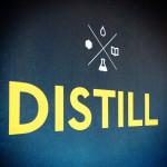 Distill Conference 2013
