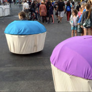 Cupcake Bikes
