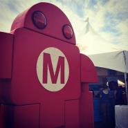 MakerFaire 2014