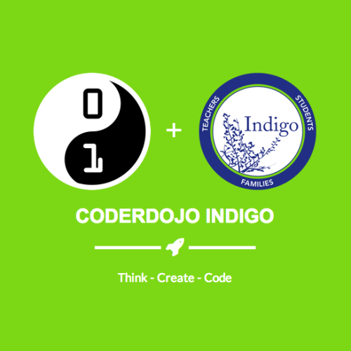 Why I started a CoderDojo